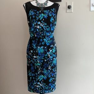 Classy  Sleeveless Dress